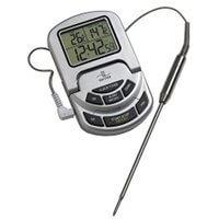 thermometre sonde cap patissier outils materiel