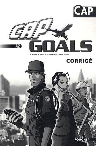 CAP Goals A2 correction cap patissier