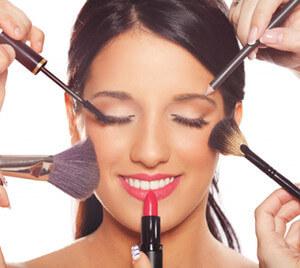 bijoux maquillage cap patissier