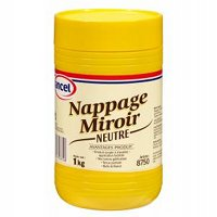nappage ingrédient cap patisserie