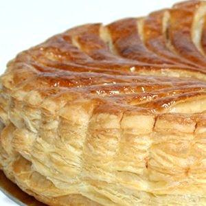 pâte feuilletée CAP Pâtissier