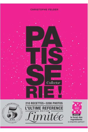 Pâtisserie christophe felder pdf
