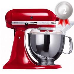 robot-pâtissier-kitchenaid