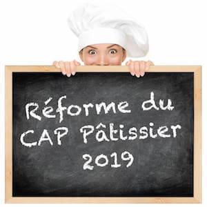 Dernière année pour passer le<br/> CAP Pâtissier en candidat libre ?