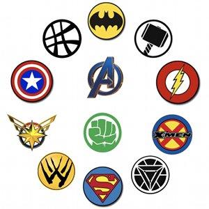 Thème du CAP Pâtissier 2020 : Super héros