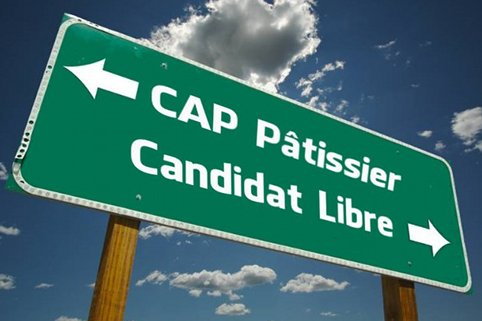 formation patisserie cap patissier adulte candidat libre